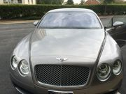 2005 Bentley Continental GT contiental GT