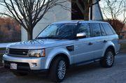 2010 Land Rover Range Rover Sport HSE Sport