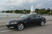 2015 Jaguar XF 2015 Portfolio 3.0 AWD 340HP SuperCharged