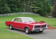 1965 Pontiac GTO 47490 miles