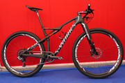 For Sale: 2017 Specialized S-Works Epic FSR Di2 / 2015 Trek Slash 9