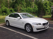 2013 BMW 5-Series 528 XDRIVE