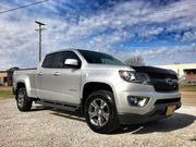 2015 Chevrolet Colorado 4WD Z71 CREW LONG BOX